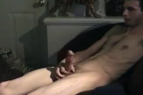 Vinnie Sucks And Strokes Straight twink Jake