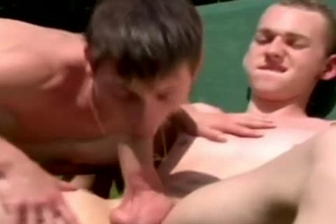 Ebon hunk receives his anal stretched wide raw