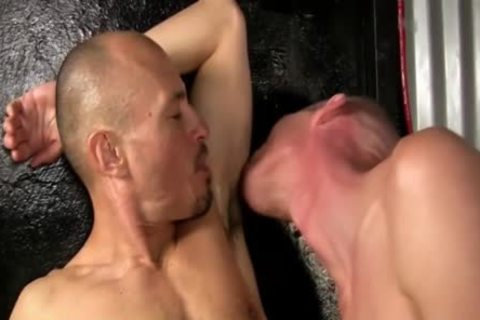 Homosexual amateur analized bare