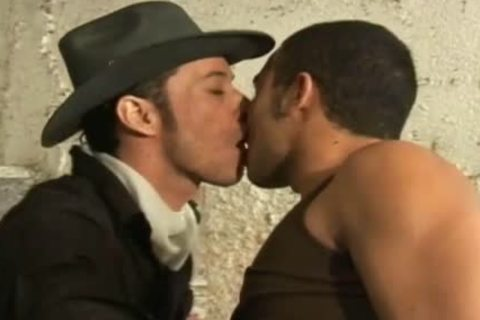 Speaking, opinion, latino cowboys porn you have