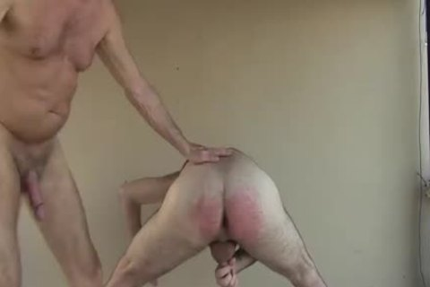 That Is A Quality spanking Happening