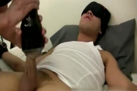 boys Jerking Each Other Off And Eating cum
