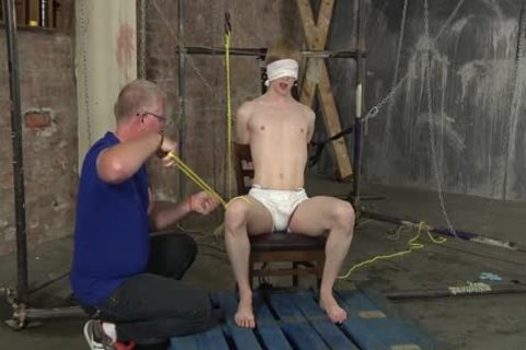 smutty daddy cum Thief Sebastian Kane Pegs The lewd guy