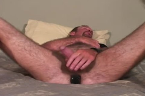 hairy Middle older man acquires hammered By Blacks