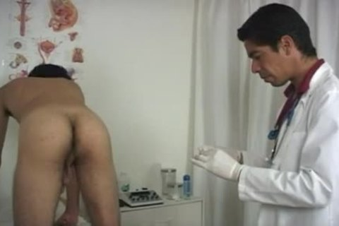Boy doctor appointment homo porn and why