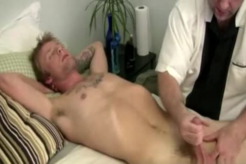 Delicious michael enjoyed by excited twinks