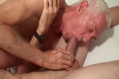 old grand dad sex