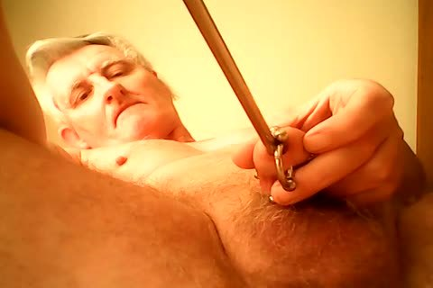 Close Up Insertion