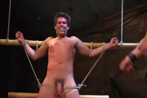 young slave