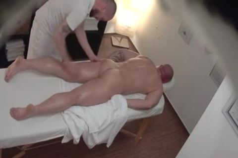 Czech gay Massage 7