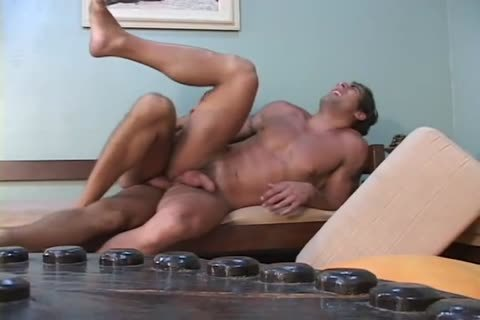 young Hombres 3 - Scene two