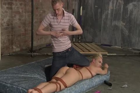 slavemaster Ashton Bradley Teaching Kris An wazoo Lesson
