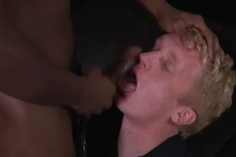 Kevin Tries Some huge African Johnson gay Xrated C4 XHamster