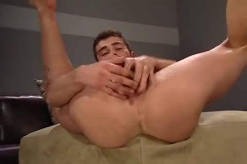 Jason Mounts Himself - BoyFriendTVcom