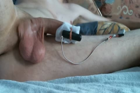 Vibe Therapy And Handsfree ejaculation