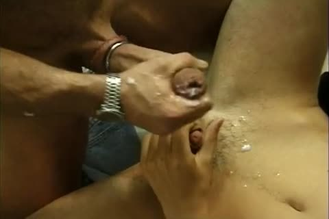 homosexual guys engulfing shlong And nailing a lot of sperm