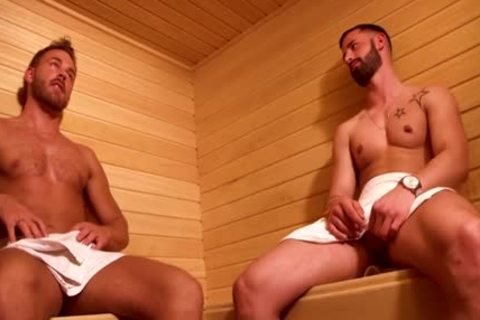 Muscle homo Fetish With Facial