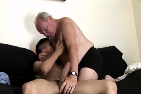 giant penis Daddy ass With goo flow