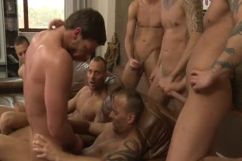 Large penis homo butt invasion and cumshot