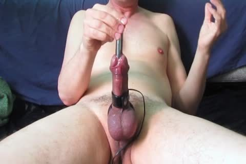 Superlatively horny metal works penis sounding 35min edition