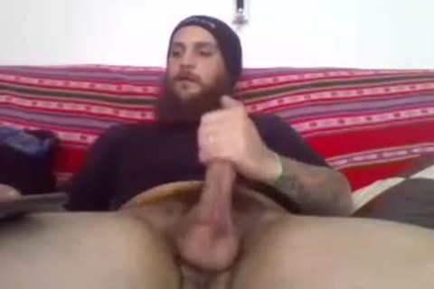 Married Hotness Edges His ramrod