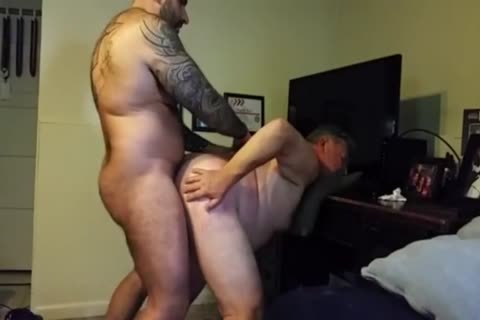 Daddy acquires sucked off