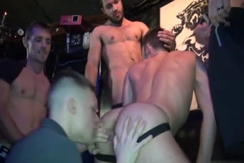 attractive Son Dap And Creampie