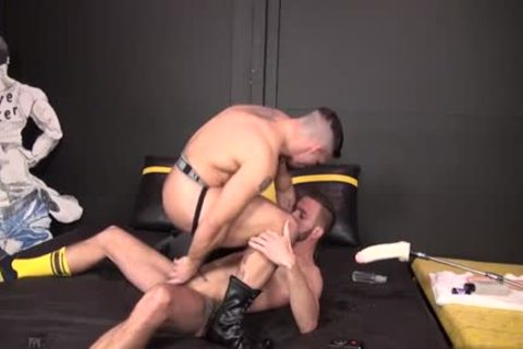 Muscle homosexual Fetish With penis juice flow