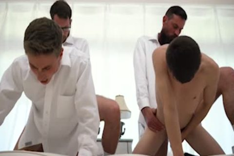 Mormonboyz - yummy Sex After A yummy Shower