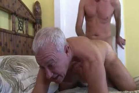cock And Cody fuck bare