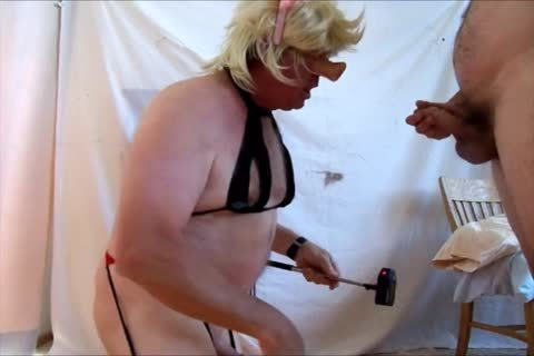 Sissy Piggy banged With reiterated booty To face hole