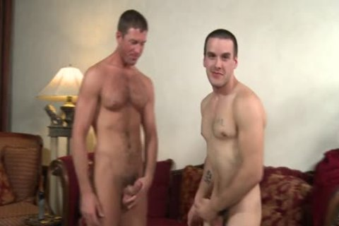 Naughty military guy jerks off