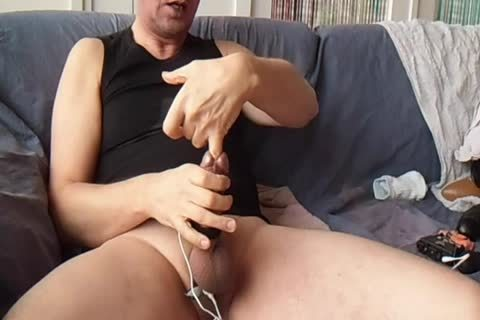 Teen lad acquires his gap fingered