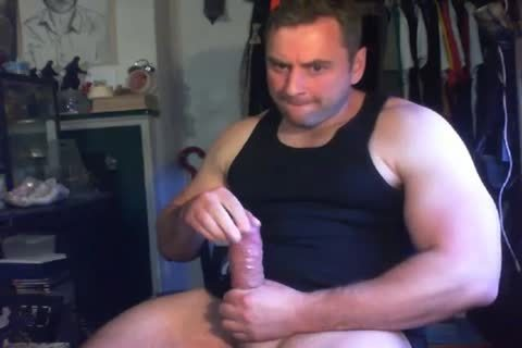 naughty man Cumming