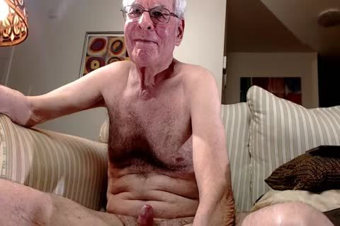 daddy man jerk off On web camera