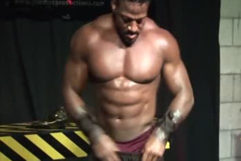 Andre T Stripping