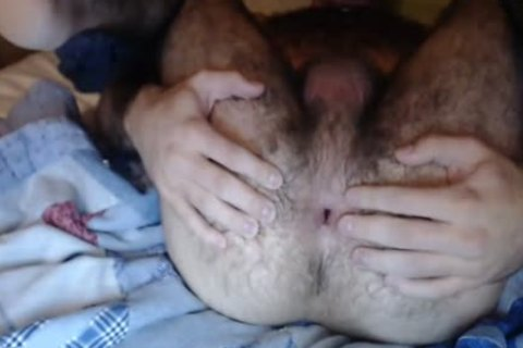 Gorillaman223 On Chaturbate (stylish hirsute, sperm & wazoo)