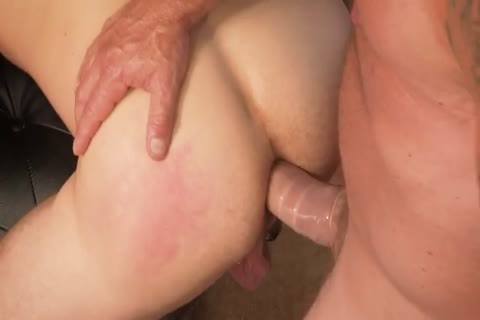 Dawged By Daddy's Mega penis
