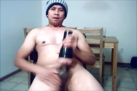 Slutty pinoy jerks off compilation with masturbator