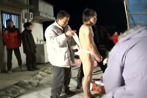 Party In Japan