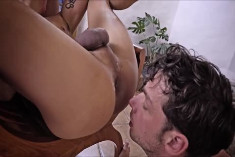 bare DP 04 - raw And Cumeating