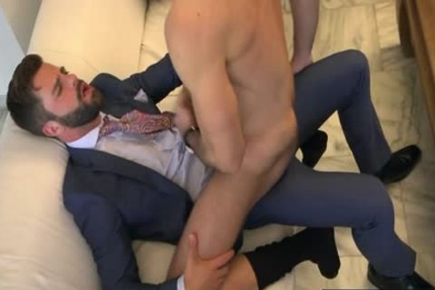 Monstrous rod homo foot fetish with spunk flow