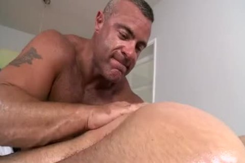 Gayroom anthony veruso massages and pokes