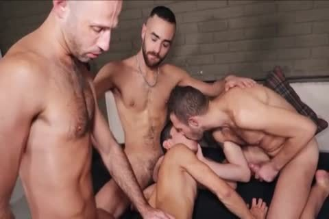 Sweet gay sex