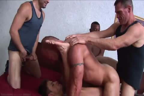 The best Of homosexual double penetration - butthole DP
