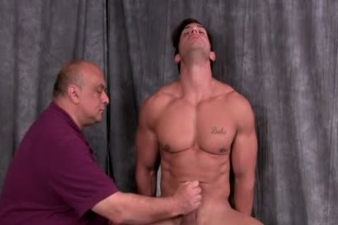 Massage for the male penis 2