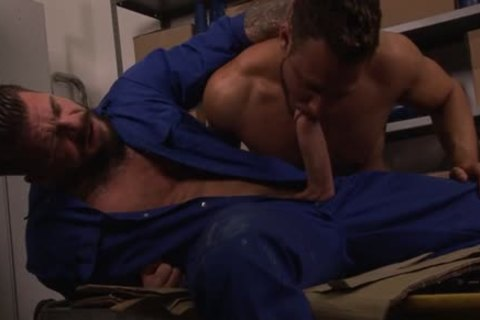 Nasty twinks bare and sex cream flow