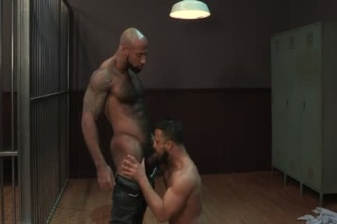 Naked latin men doing gay porn