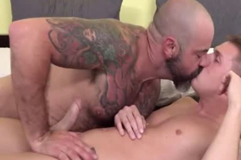 Scotty Rage & Cody Avalon