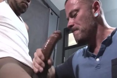 large cock homosexual oral With cumshot
